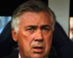 Wild card Suarez won't ruin Real Madrid plans, says Ancelotti