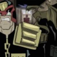 Judge Dredd: Superfiend trailer metes out a harsh sentence for the crime of living
