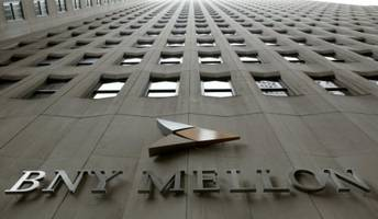 Ex-Bank Of New York Mellon Trader Pleads Guilty To Insider Trading