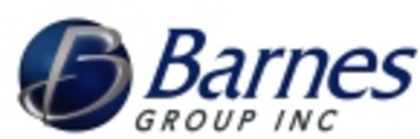 Barnes Group Inc. Reports Third Quarter 2014 Financial Results