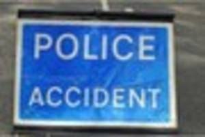 Man dies in three vehicle crash near Kemble