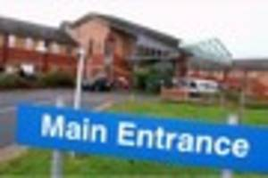 Hospital confirms one patient tested for Ebola at Royal Devon and...