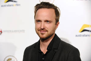 Aaron Paul launches Twitter tirade over 'Breaking Bad' dolls