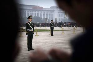 Chinese Regime Leader Xi Jinping Seizes Control Over Key Law Enforcement Agency